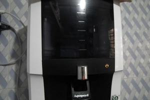 Aquaguard AMC Charges