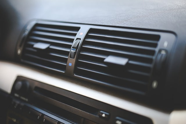 How to Replace Vent Tabs on Car Air Vents