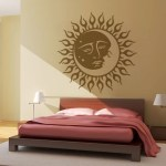 How to Fix Wall Stickers