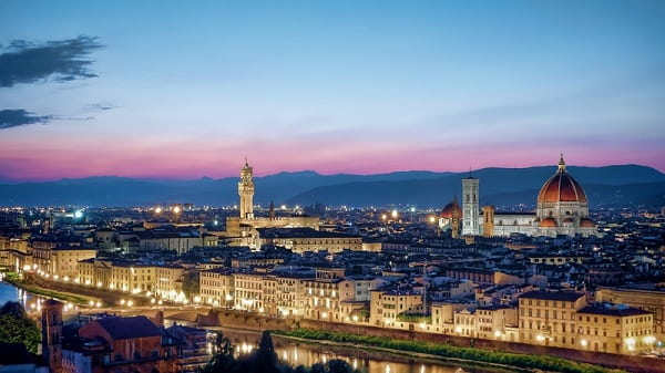 Must Visit Destinations of Italy