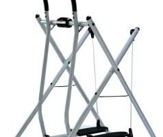 gazelle edge elliptical trainer