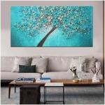 painting art of living