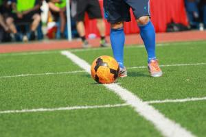 how technology affect sports