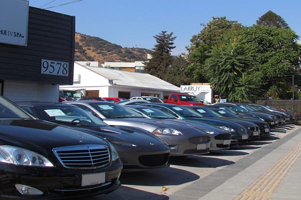 sell used cars in delhi