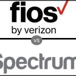 Verizon Fios VS Charter Spectrum