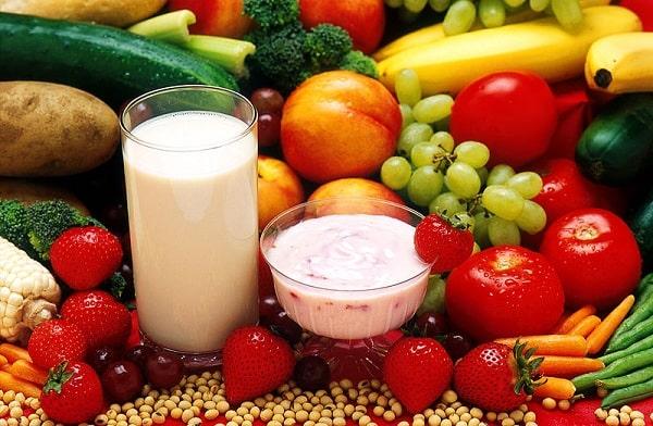 Vegan Protein for Women