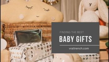 Finding the best baby gifts