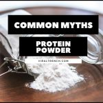 Common Myths About Protein Powder in Australia