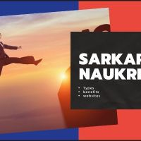 How to Apply Sarkari Naukri? Benefits and Important Websites to Consider