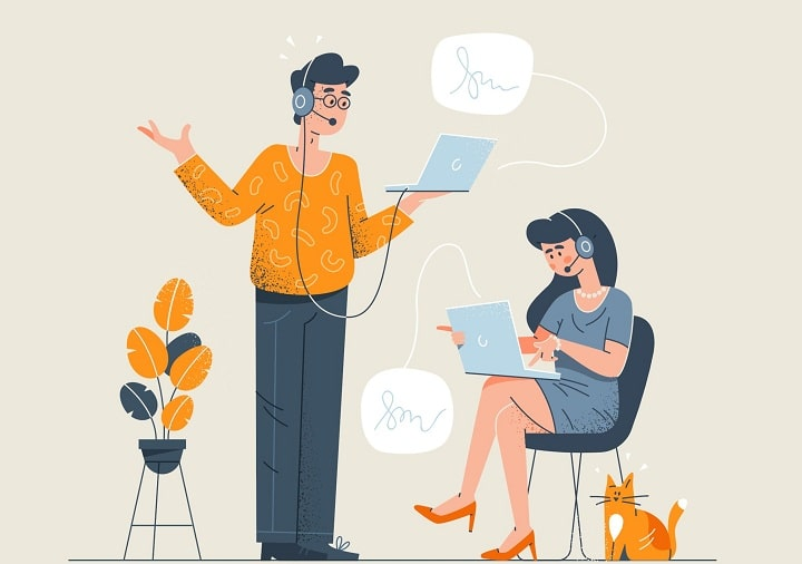 Customer Service is The Next Best Thing for Your Business