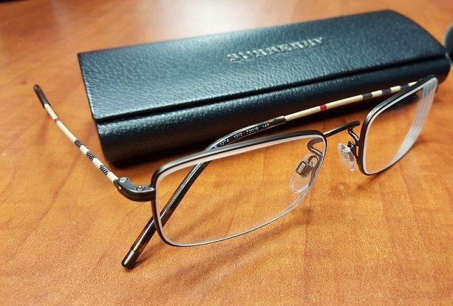 Glasses Wearers