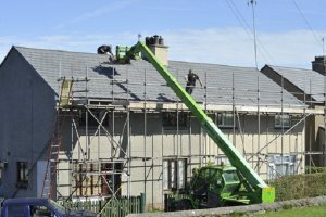 Planning Roof Replacements