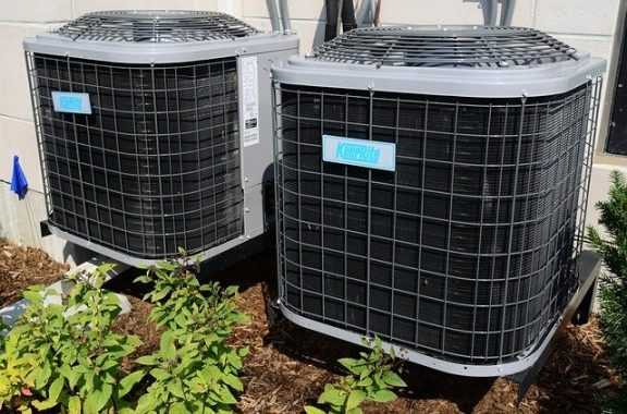 HVAC Companies in Montgomery County