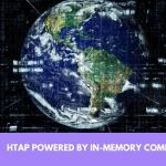 HTAP Powered by In-Memory Computing
