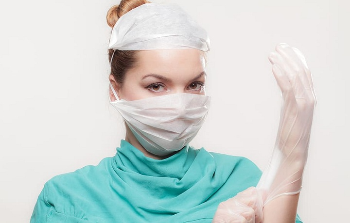 Become a Cosmetic Nurse