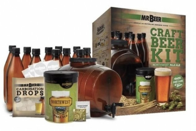 Best Gift for a Craft Beer Lover