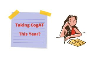 Taking CogAT This Year
