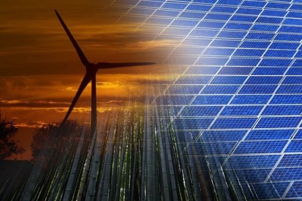 Renewable Energy a Challenge to the Crypto Operation (1)