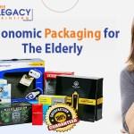 Ergonomic Packaging for The Elderly