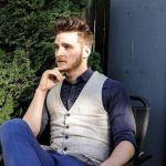 Fashion styles men