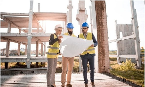 Improve Safety for Construction Workers
