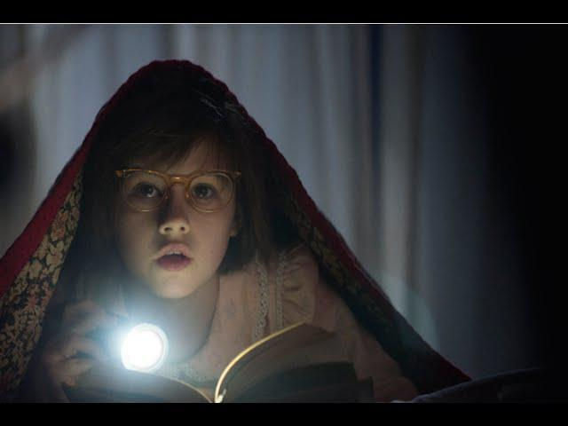 Disney's The BFG – Teaser Trailer