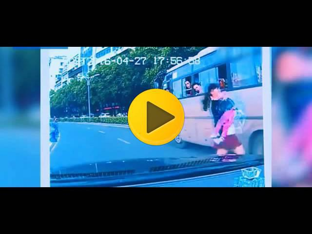 Video page 1174 viral videos for 2 year old falls out of window