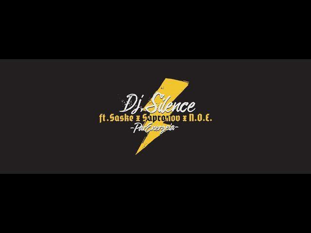 DJ.Silence Ft. Saske x Sapranov x N.O.E – ParEnergeia ⚡️ (Official Video)