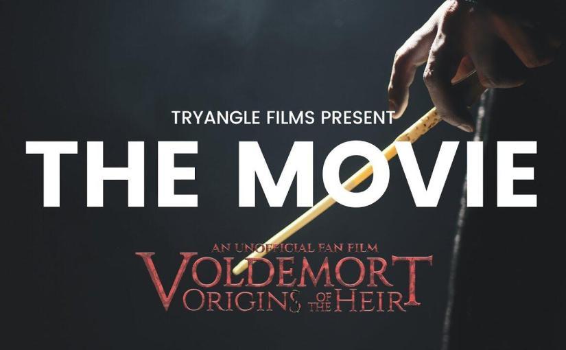 Voldemort: Origins of the Heir – An unofficial fanfilm (HD + Subtitles)