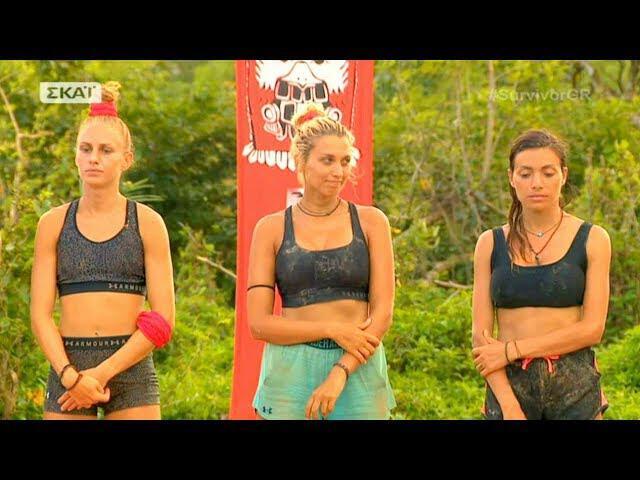 Survivor 2018 | ΕΠΕΙΣΟΔΙΟ 31 ΟΛΟΚΛΗΡΟ FULL HD 1080p (11/3/2018) | Survivor 2 Greece