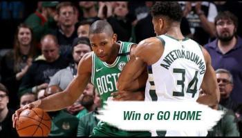 7f83aa045f79 Milwaukee Bucks vs Cleveland Cavaliers – Full Game Highlights ...