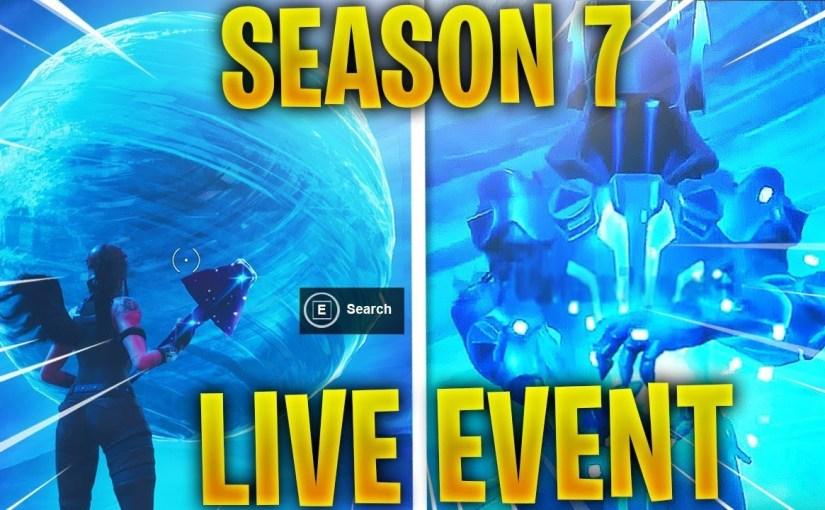 live fortnite sphere now 24 hour watching new season 7 live sphere event leaks 5k vbucks viralvideos gr ellhnika viral videos ellhnika youtube - when is the next live event in fortnite season 7