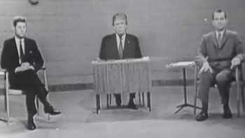 JFK vs. NIXON vs. TRUMP