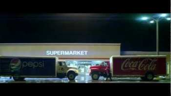SodaStream Unaired Coke VS Pepsi Superbowl Commercial Banned By CBS