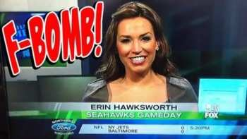 Ultimate F-Bombs On The News Blooper Compilation