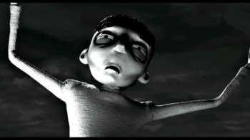 Tim Burton's Frankenweenie Remix
