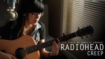 Daniela Andrade Covers Creep By Radiohead
