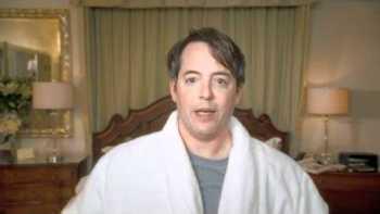 Mysterious Ferris Bueller Super Bowl Commercial 2012
