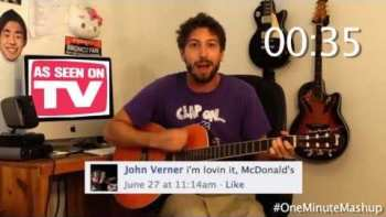 Famous Commercial Jingles Medley In One Minute