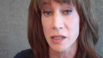 Kathy Griffin's Message To Justin Bieber