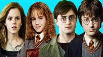 All Harry Potters Movies Recapped