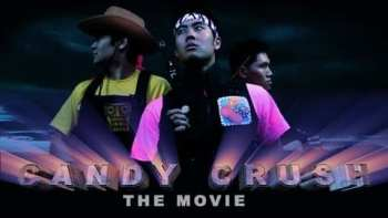Candy Crush The Movie Trailer