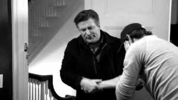 Alec Baldwin Punches John Krasinski