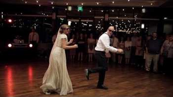 Awesome Surprise Wedding Father Daughter Dance