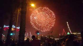 Single Biggest Firework Ever (World Record)