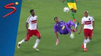 Keeper Scores Epic Bicycle Wonder Goal In Overtime