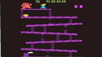 A Functional Atari 2600 Emulator Built in Minecraft