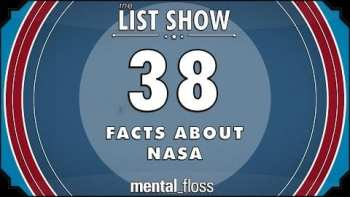 38 Facts About NASA
