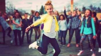 Epic Grad School Dance Battle – Boys Vs Girls