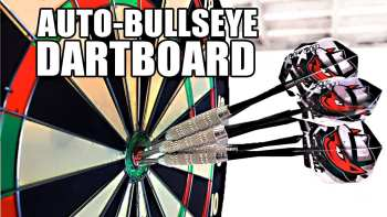 How To Win Every Darts Game (It Does Require Some Brains)